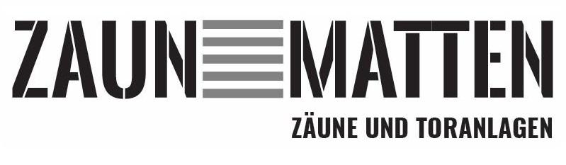 Zaun-Matten-Logo